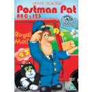 Postman Pat's ABC and 123