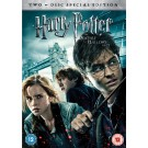 Harry Potter And The Deathly Hallows Parts 1 and 2