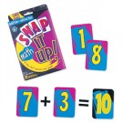 Snap it up: suma y resta