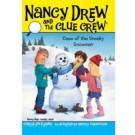 Nancy Drew: case of the sneaky snowman