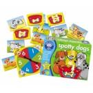 Spotty dogs