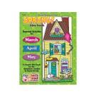 Spring idea book