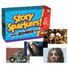 Story sparkers
