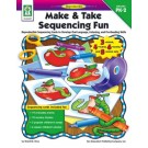 Make and take sequencing fun