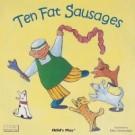 Ten fat sausages big book