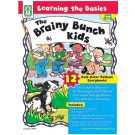 The Brainy Bunch Kids