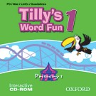 Tilly's word fun