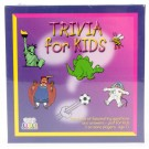 Kid's Trivia plus cards