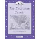 The Enormous Turnip: Activity Book