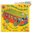 Wheels on the bus book and cd