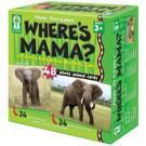 Where's mama?